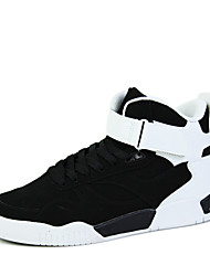 Men's Shoes Casual Fashion Sneakers Black/White/Multi-color