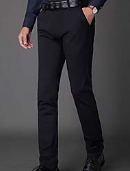 Pants Nylon Black / Navy Blue