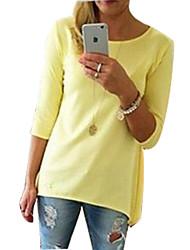 Women's   T-shirt (cotton)