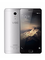 "Lenovo P1  5.5"" Android 5.1 4G  SmartPhone(Dual Camera,OTG,MSM8939 Octa Core 1.5Ghz,3GB RAM ,16GB ROM )"
