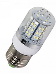 ywxlight® de e14 / e26 / e27 5w 48smd 3014 450lm chaude ac blanc / froid / dc 10-14v