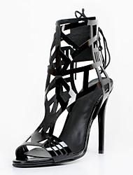 Women's Sandals Spring / Summer / Fall Heels / Peep Toe / Sandals Party & Evening / Dress / Casual Stiletto Heel