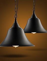 American Vintage American Industrial Ceiling Nordic Retro Restaurant Bar Table Lamp Chandelier Creative Personality