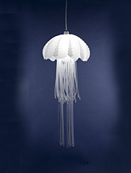 PVC - Lámparas Colgantes - Bombilla incluida - Moderno / Contemporáneo