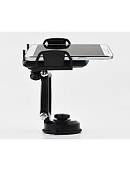 Universal 360-Grad-roating Auto Windschutzscheibenhalterung Halterung Telefonhalter steht für alle Smartphone mit Saugnapf