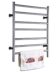 HZ®Bathroom Shelves / Towel Warmer , Contemporary Mirror Polished Wall Mounted HZ-926A