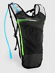 ROSWHEEL® Bike Bag 5LHydration Pack & Water Bladder / Cycling Backpack Waterproof / Waterproof Zipper / Moistureproof / WearableBicycle