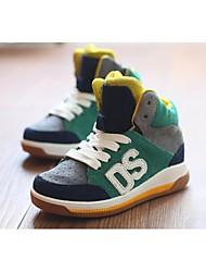 Sneakers a la Moda ( Negro ) - Comfort - Ante