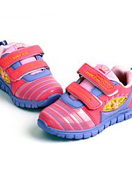 Sneakers a la Moda ( Rosa ) - Comfort - Semicuero