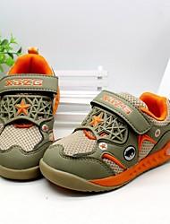 Sneakers a la Moda ( Naranja ) - Comfort - Tul