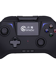 Gamesir G2 Bluetooth Wireless Gamepad Mobile Gaming System for Android 2.3 or IOS 6.0 Above System