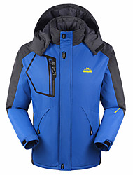 WST BIKING® 2015 Spring Jackets Outdoor Clothing Waterproof Single Thin Coat