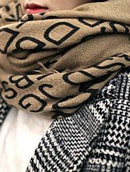 Women Faux Fur Scarf , Casual