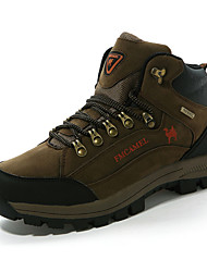 Men's Hiking Shoes  Green/Khaki
