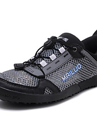 Men's Water Shoes Shoes Tulle Blue / Gray