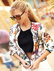 Women's Coats & Jackets , Sexy/Casual