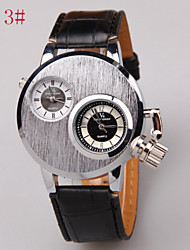 Men's fashion casual watch Cool Watch Unique Watch