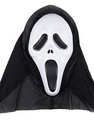 Pour Halloween - Esprit - Unisexe - Halloween / Noël / Carnaval - Masque