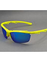 Ciclismo / Pesca / Conducción Unisex 's 100% UV400 Envuelva Gafas de Deportes
