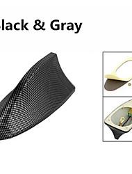 Фибропластика акула плавник дизайн клей база крыша декоративная антенна для bmw