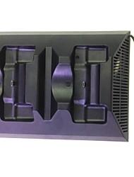 Ventoinhas e Suportes - # - KJH Xbox one-12 - Inovador / Recarregável / Hub USB - de Metal / ABS - USB - para Um Xbox