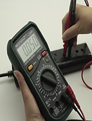 Mastech MY65 20000 Words- Digital Meter - Capacitance Test - Frequency Test
