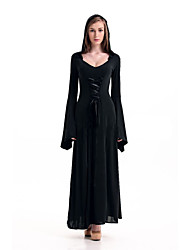 The Medieval Times Court Vampire Halloween Female Vampires Costumes