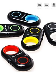 ASHUTB Bluetooth Remote Shutter for iOS and Android Smartphones