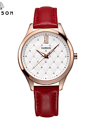 DAMSON® Diamond Watch Fashion Watch