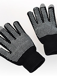 Gift Unisex Gloves , Casual Acrylic (Random)