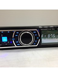 1 DIN Universal-Auto-MP3-Radio-Player mit USB, Sd, FM