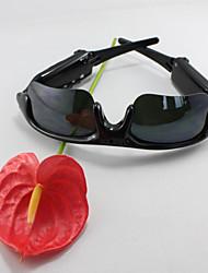 DVR Sonnenbrille mp3-Kopfhörer mp3-Sonnenbrille-MP3-Player mit Kamera