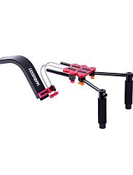 sevenoak® sk-r01p stabilisateur d'épaule vidéo support rig pro sk-r01p 10kg de charge
