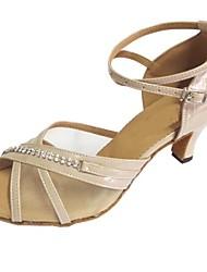 Женская обувь - Искусственная кожа - Доступны на заказ ( Другое ) - Латино / Сальса