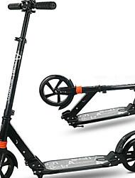 pro scooter com rodas alu e melhores deduções de pressão de soldadura