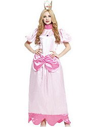 Robes ( Rose , Polyester , Spectacle ) Spectacle - pour Femme