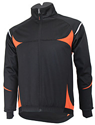 Getmoving  Long Sleeve Spring/Autumn/Winter Cycling Tops/Jerseys/Rain-Proof/Wind Proof Clothes/Cycling Wear