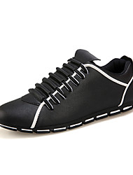 Running Shoes Men's Shoes Casual Fashion Sneakers Black / Yellow / White