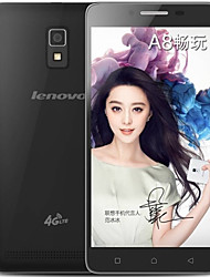 "Lenovo A3690 5.0""HD Android 5.1 LTE Smartphone,Quad Core,1GB+8GB,8MP+2MP,2300mAh Battery)"