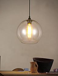 #(Max 40W) Lampe suspendue ,  Contemporain / Traditionnel/Classique / Rustique / Vintage / Rétro / Lanterne Autres Fonctionnalité for LED