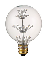 3W Lampadine globo LED G80 47 Capsula LED 150 lm Bianco caldo V 1 pezzo