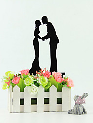 Unique Wedding Cake Topper Personalize Event Party Supplies Cake Accessory Fondant Acrylic Decorations Tools