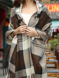 iuy Women Scarf , Casual Other