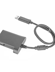 Hard Disk Drive HDD Data Transmission Cable for XBOX 360 - Grey