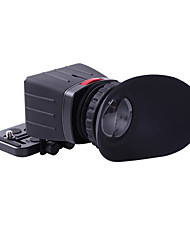Sevenoak SK-VF01 2.5 Magnification X 3.0'' inch View Finder Viewfinder for Canon Nikon DSLR Cameras