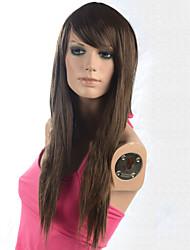 """2015 femmes Ombre mode onduleux naturel chaleur janpanese résistant perruque de cheveux synthétiques cp9t-285-m2-27 26 """""""