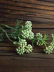"""18.5""""H Artificial Fruit 1pc/set Home Living Decoration Artificial Plant"""