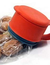 Multifunctional Food Sealing Cover