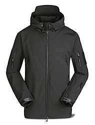 Outdoor Unisex Tops / Jacket / Hoodie / Winter JacketCamping & Hiking / Hunting / Fishing / Climbing / Leisure Sports / Cycling/Bike /