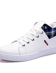 Men's Shoes Casual  Fashion Sneakers White
